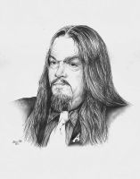 AronRa by ThatTransBrony