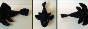 Plecostomus: Free Pattern by MilesofCrochet