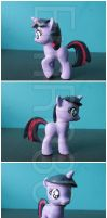 FOR SALE: Young/Filly Twilight Sparkle by EmR0304