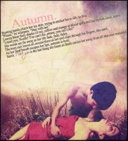 Autumn Was Born by a-lanna