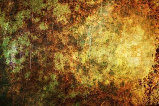 Rust Abstract by stock-pics-textures