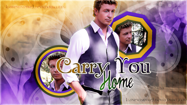 ++Carry You Home by ILoveVampire3