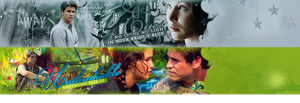 Gale And Katniss by by-tessa