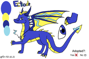 Ectrode Ref. by DevilsWatchOverUs