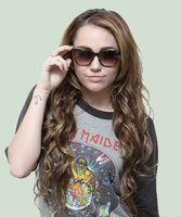 Miley Cyrus PNG 2 by headfirstfearless