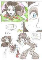 Sweetly World page 3 by Hippiesforever14