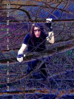 Mental Cage by PhantomTwilightWind