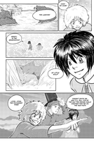 Peter Pan Page 121 by TriaElf9