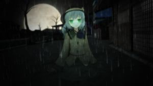 Delusive Drizzle by PachiPachy