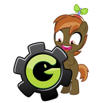 Gamemaker Button Mash Icon by uncommentator