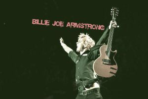 Billie joe Wallpaper 1 by Sonnyhart