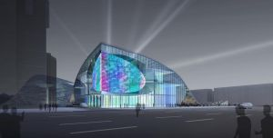 SZ Youth Center Competition 7 by Wittermark