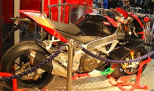 Aprilia RSV4 Factory Spec Ed by New-Dawn-Productions