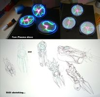 PLasma Disc Idea by Uratz-Studios