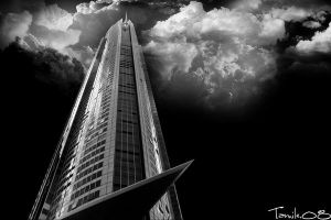 Tamile Tower by Tamile