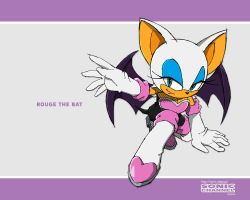 Rouge the Bat - SC by SakuraHaruno1315