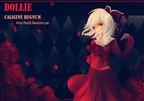 Art Game: DOLLIE by BooS2