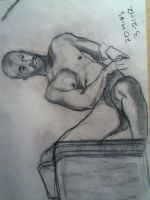 live nude male by jaiquanfayson