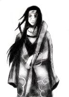 Itachi - the reminiscence by CherryInTheSun