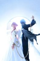 CODE GEASS : In the light by Hayate1205