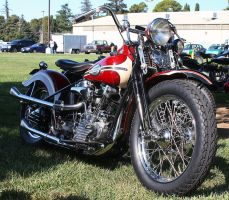 Sweet Knucklehead by StallionDesigns