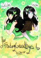 Request ~ For FleetingGoodbyes by ChibiStarProductions