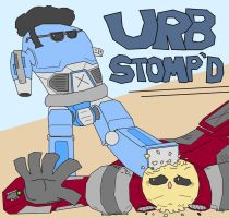 Urb Stomped by ElProtection