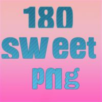 Sweet Png by CaroSelenatica