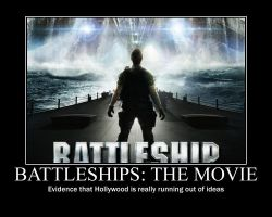 De-Motivational Battleship movie by beats0me