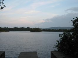 Lower Lough Erne shot 2 by FullSpartand