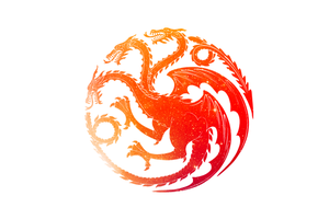 Fire and Blood - House Targaryen by CorryRox