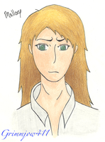 Bleach - Aizen's Worst Enemy - Mallory Color by Grimmjow411