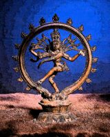Dancing Shiva by CarlMillerPhotos