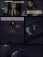Bloodlines: Ad End Page 28 by lancea