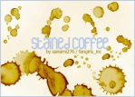 Coffee stains PS7 by Sanami276
