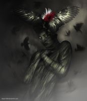 Wings are in Your Head by Bojan1558