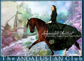 Andalusian Club September term by Impressive-Instant