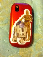 My phone is now a DROID. by Aajewel560