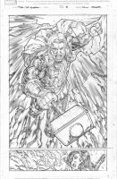 THOR Movie Tie-in PG 8 by Kevin-Sharpe