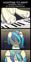 Adapting To Night Memories - Part 6 by Rated-R-PonyStar
