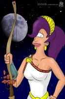 Antique Leela by Bianor