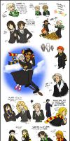 Insaneography Potterverse Dump by Inonibird