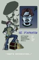 Zombified ID by Gpapanto