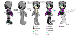 Mariku full ref by Paige-the-unicorn