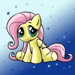 Fluttershy sad by Mast88