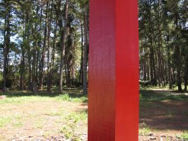 Red Pole by FiLH