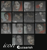 icon .. Guzaarish by Zhrt-alQmr