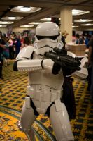 stormtrooper by ghousel