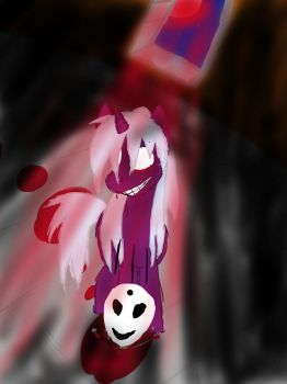 why not Insane? by Nemsis1313
