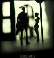 the strangers IV by ohyouhandsomeDevil